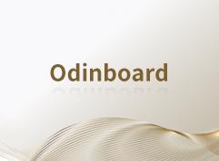 odinboard使用培训